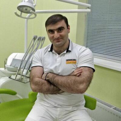 Басонов Антон Оникович