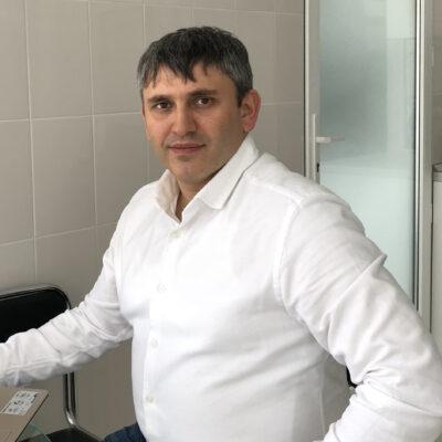 Михайлиди Янис Валерьевич